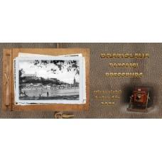 Slovenská svadba - stolový kalendár